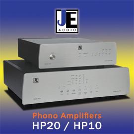 JE Audio