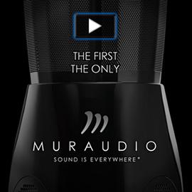 Muraudio