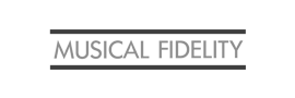 Logo Musical Fidelity