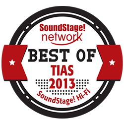 Best of TIAS 2013