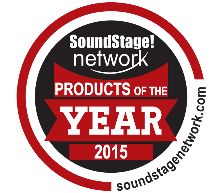 Products of the Year 2015