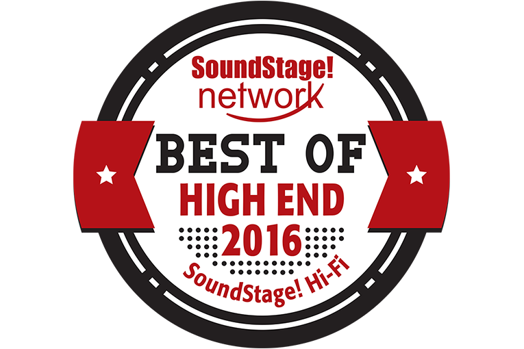 The Best of High End 2016