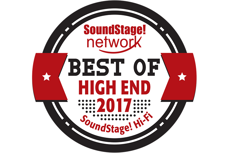 The Best of High End 2017