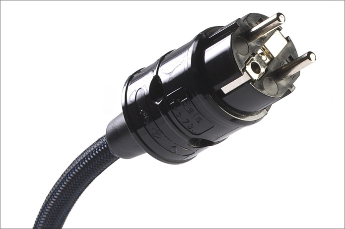 Siltech power cables