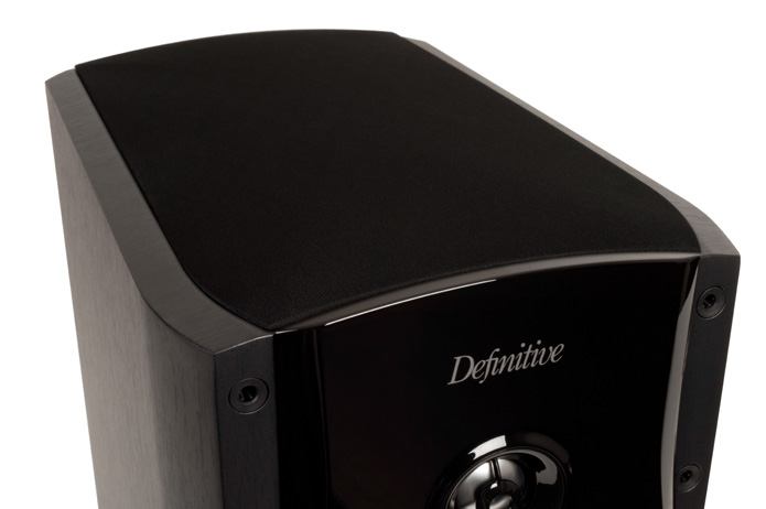 Definitive Technology SM55 top panel