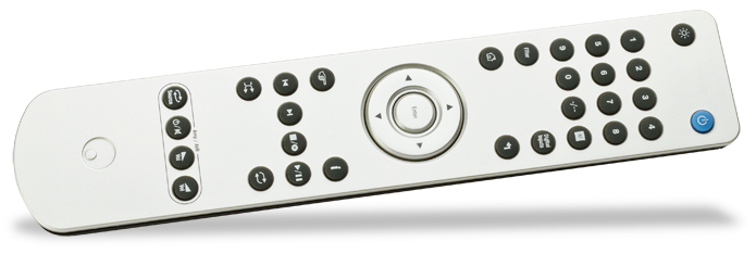 Cambridge Stream Magic 6 remote