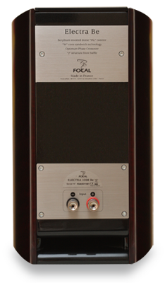 Focal Electra Be 2