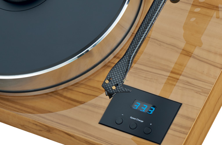 Pro-Ject Xtension 10