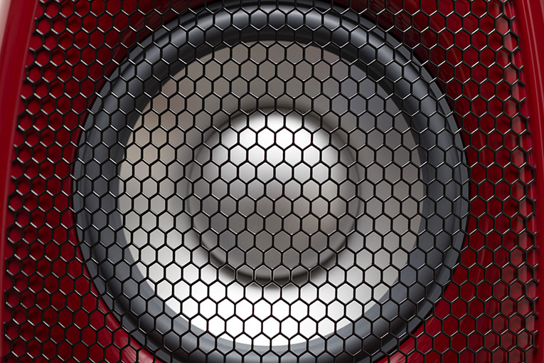 Vivid Audio Oval B1 Decade