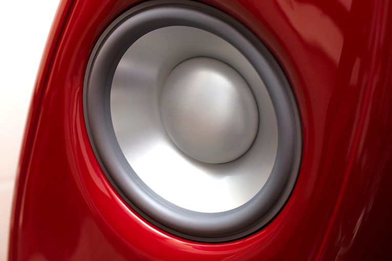 Vivid Audio Oval B1D
