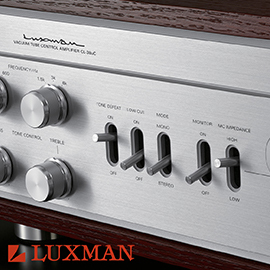 Luxman America