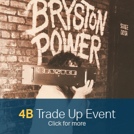 270x270 Bryston Trade-up (202006)
