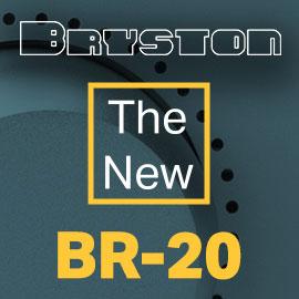 270x270 Bryston BR20 (202010)