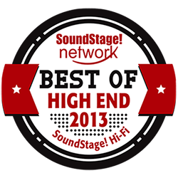 Best of High End 2013