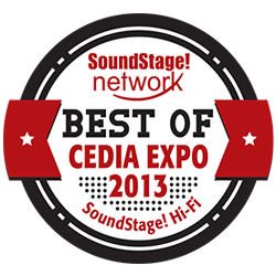 Best of CEDIA Expo 2013