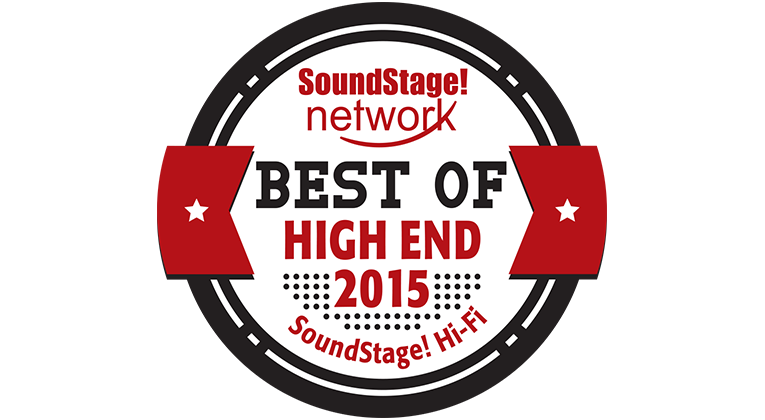 Best of High End 2015
