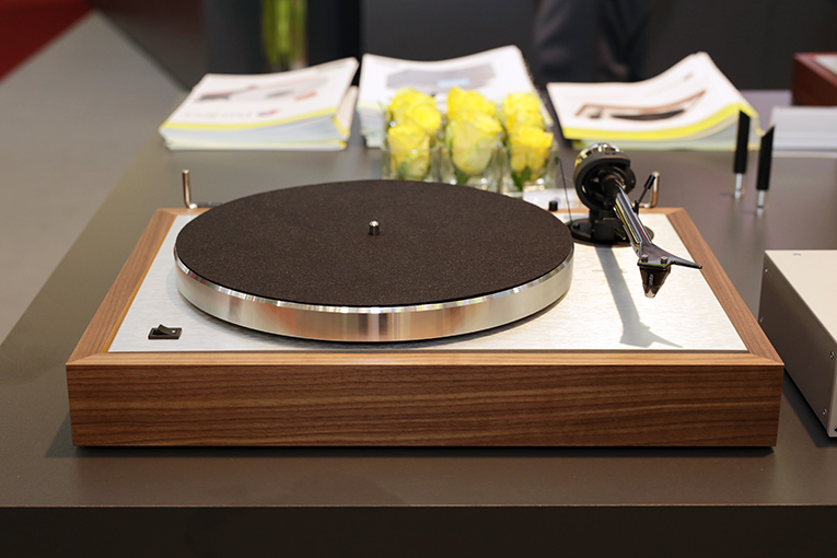 Pro-Ject Audio Systems Classic