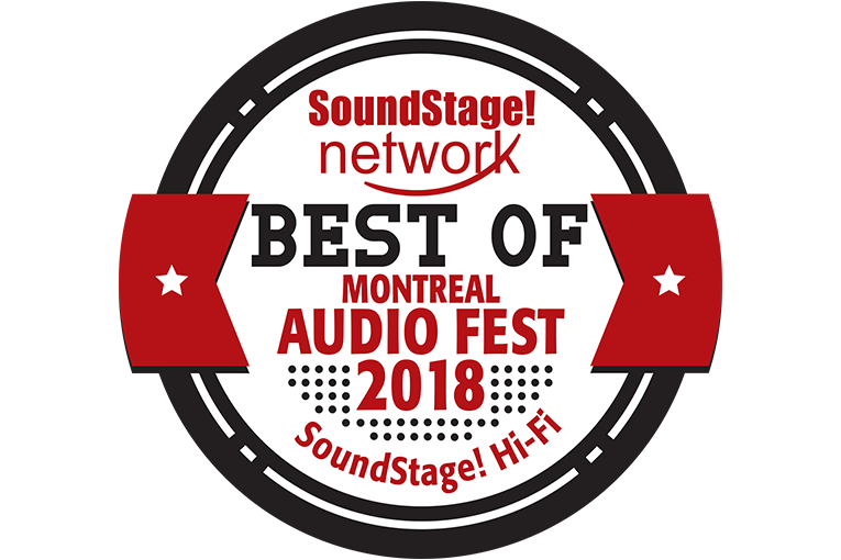 Best of Montreal Audio Fest 2018