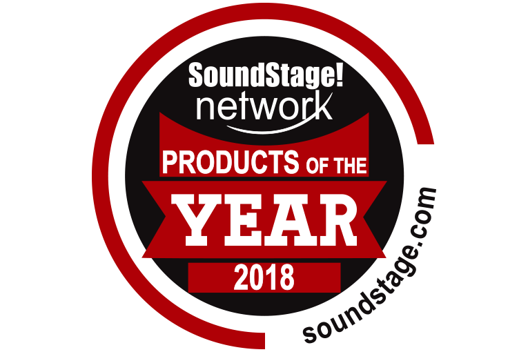 2018 Products of the Year