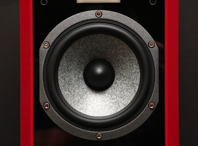 Focal 836 W tweeter