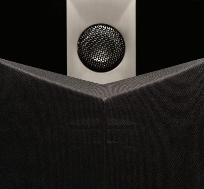 Focal 807 W tweeter