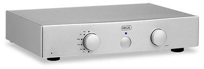 Hegel Music Systems P20