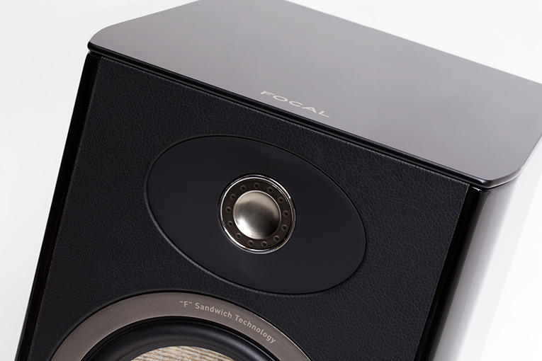 Focal Aria 206 tweeter