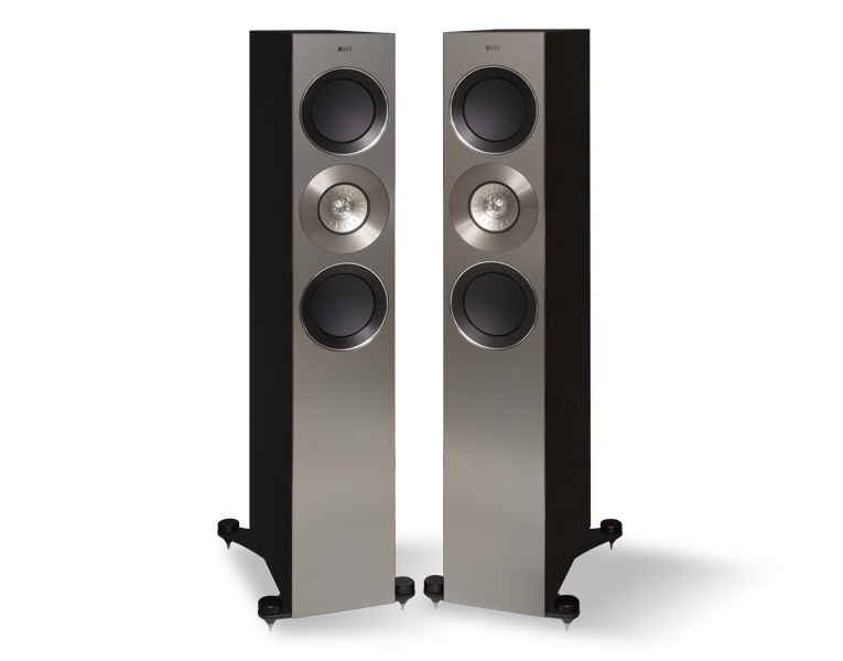 KEF Reference 3s