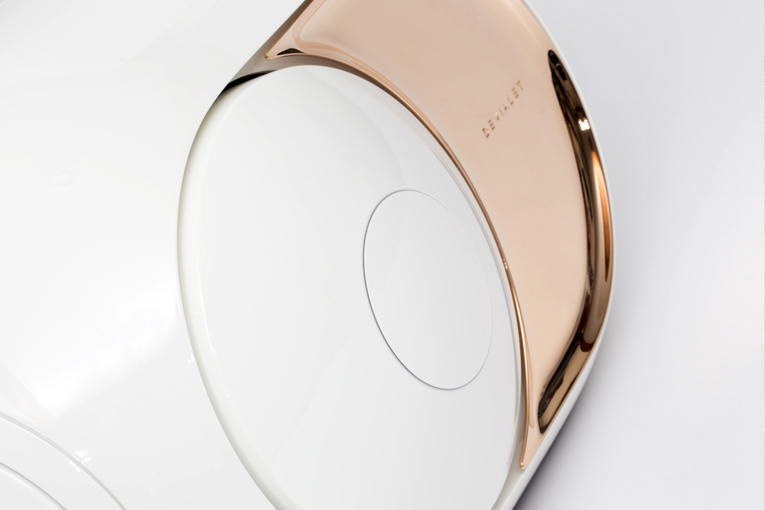 Devialet Gold Phantom