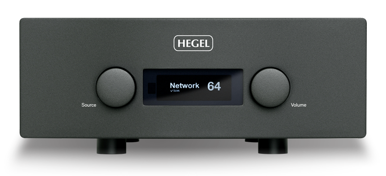 Hegel Music Systems H590
