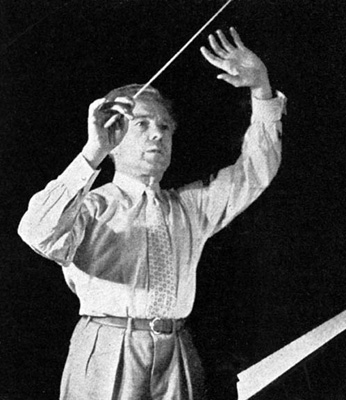 Defauw conducting