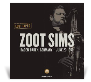 Baden-Baden, Germany -- June 23, 1958